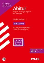 STARK Abiturprüfung Niedersachsen 2022 - Erdkunde GA/EA