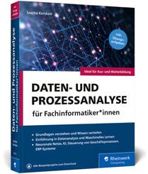 Daten- und Prozessanalyse für Fachinformatikerinnen