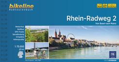 Rhein-Radweg: Rhein-Radweg / Rhein-Radweg Teil 2