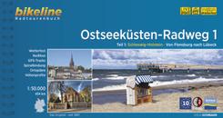 Ostseeküsten-Radweg: Ostseeküsten-Radweg / Ostseeküsten-Radweg Teil 1