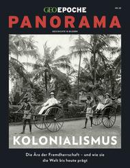 GEO Epoche PANORAMA / GEO Epoche PANORAMA 20/2020 Kolonialismus