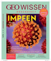 GEO Wissen Gesundheit / GEO Wissen Gesundheit 16/21 - Impfen