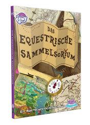 My little Pony - ToE: Das Equestrische Sammelsurium