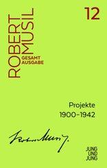Projekte 1900-1942