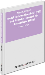 Fragen & Antworten: Produktinformationsdatei und Sicherheitsbericht für kosmetische Mittel
