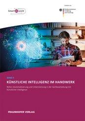 Künstliche Intelligenz im Handwerk.