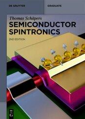 Semiconductor Spintronics