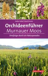 Orchideenführer Murnauer Moos