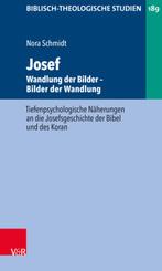 Josef - Wandlung der Bilder. Bilder der Wandlung
