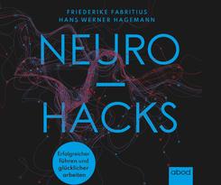 Neurohacks, Audio-CD