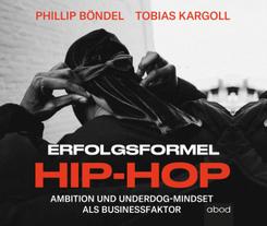 Erfolgsformel Hip-Hop, Audio-CD