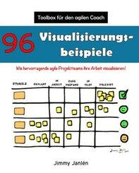 Toolbox für den agilen Coach - 96 Visualisierungsbeispiele