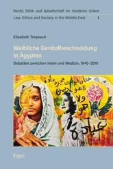 Weibliche Genitalbeschneidung in Ägypten
