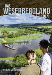 Das Weserbergland erleben
