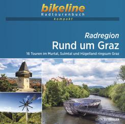 Radregion Rund um Graz