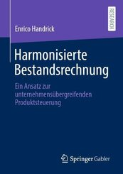 Harmonisierte Bestandsrechnung