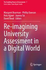 Re-imagining University Assessment in a Digital World