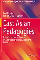 East Asian Pedagogies