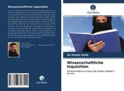 Wissenschaftliche Inquisition