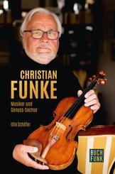 Christian Funke - Musiker und Genuss-Sachse