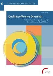 Qualitätsoffensive Diversität