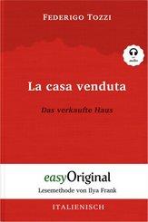 La casa venduta / Das verkaufte Haus (mit Audio)