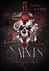 Burning Saints