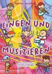 Singen und Musizieren