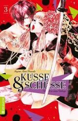 Küsse und Schüsse - Verliebt in einen Yakuza 03