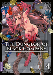 The Dungeon of Black Company 04
