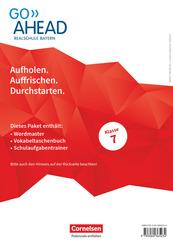 Go Ahead - Realschule Bayern 2017 - 7. Jahrgangsstufe
