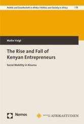 The Rise and Fall of Kenyan Entrepreneurs