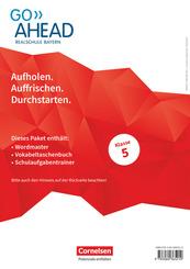 Go Ahead - Realschule Bayern 2017 - 5. Jahrgangsstufe