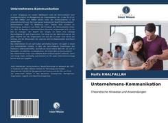 Unternehmens-Kommunikation