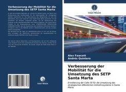 Verbesserung der Mobilität für die Umsetzung des SETP Santa Marta