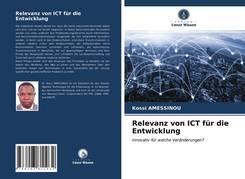 Relevanz von ICT für die Entwicklung