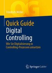 Quick Guide Digital Controlling