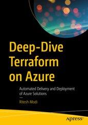 Deep-Dive Terraform on Azure