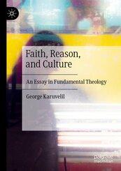 Faith, Reason, and Culture