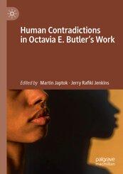 Human Contradictions in Octavia E. Butler's Work