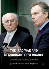The Iraq War and Democratic Governance
