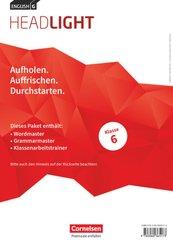 English G Headlight - Allgemeine Ausgabe - Band 2: 6. Schuljahr