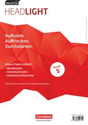 English G Headlight - Allgemeine Ausgabe - Band 1: 5. Schuljahr