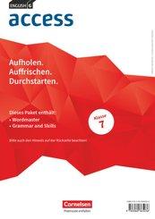 Access - Allgemeine Ausgabe 2014 / Baden-Württemberg 2016 - Band 3: 7. Schuljahr