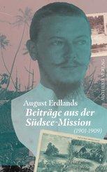 August Erdland