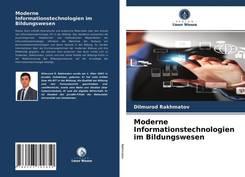 Moderne Informationstechnologien im Bildungswesen