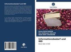 Informationsbedarf und IBD