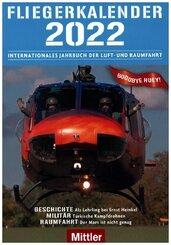 Fliegerkalender 2022