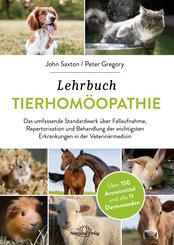 Lehrbuch Tierhomöopathie