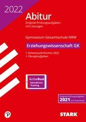 STARK Abiturprüfung NRW 2022 - Erziehungswissenschaft GK